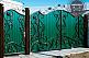 Двери, решетки, гаражи, балконы, беседки, заборы, ворота, кованые изделия, козырьки и навесы.