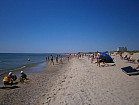 Отдых у моря-Май,июнь-100грн, Затока-курорт Каролино Бугаз