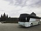 Пассажирские перевозки по Украине и зарубежью