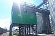 Емкости/Бункер для выгрузки зерна на ЖД транспорт