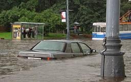 В Кривом Роге и области продолжается подготовка к наводнению