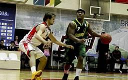 «Говерла» «выцарапала» победу у «Кривбассбаскета»