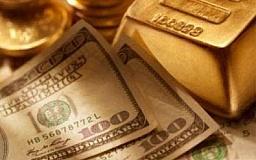 Золотовалютные резервы НБУ выросли на 58 млн долларов