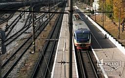 В области продолжают разворовывать железную дорогу