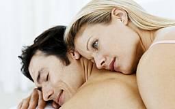 Для украинских мужчин интимная жизнь более важна, чем для женщин