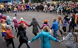 В Долгинцевском районе состоялись народные гуляния по случаю Масленицы