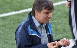 О.Федорчук: «Кривбасс» заслужил уважение, а Таран – тренер месяца