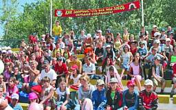 ПАО «АрселорМиттал Кривой Рог» оздоровил сотрудников на 140 млн гривен