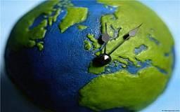 В субботу во всем мире пройдет акция - Час Земли
