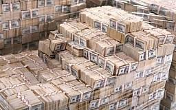 За два месяца товарооборот Украины с миром составил 22 млрд долларов