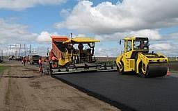 В Кривом Роге продолжат капитальный ремонт объездной дороги
