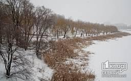 Снежный циклон ушел из Украины