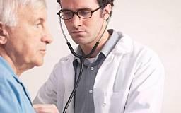В Кривом Роге открыли новую амбулаторию первичной семейной медицины