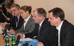 В этом году на Днепропетровщине появится Центр социальной поддержки детей и семьи