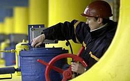 В 2012 году Украина купила меньше газа у России