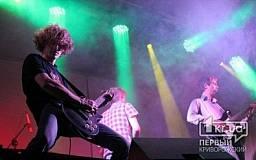 Криворожская рок-группа выступит на крупнейшем музыкальном фестивале «TheBestCity.UA»