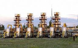 «Газпром» советует Украине запастись газом на отопительный сезон