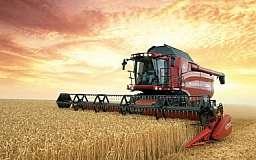 В Кривом Роге и области начался сбор ранних зерновых культур