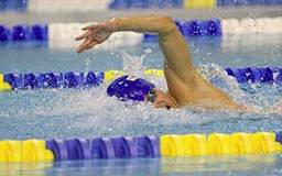 Криворожанин Константин Качуровский представит Украину на чемпионате Европы по плаванию на открытой воде среди юниоров