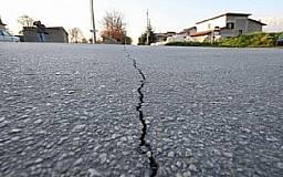 Землетрясение в Кривом Роге спровоцировано горнодобывающей промышленностью