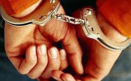 Задержан грабитель инкассаторской машины  в Днепропетровской области