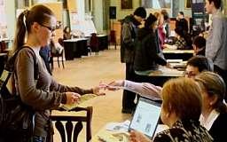 В вузы Украины подано более 1,63 млн заявлений
