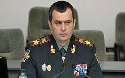 Захарченко: Мы готовы выслушать все претензии к милиции