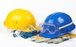 В Кривом Роге отчитывались о безопасности труда на предприятиях