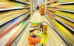 Днепропетровщина занимает 1-е место в Украине по количеству супермаркетов