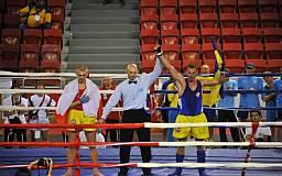 Криворожанин стал чемпионом Европы по Таиландскому боксу