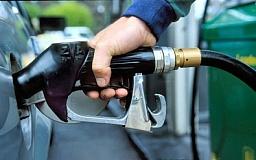 В Кривом Роге на «АрселорМиттал Кривой Рог» окрашивают бензин для борбы с хищениями