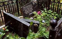 В Кривом Роге задержаны вандалы осквернившие 10 могил