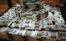 Официально в Украине за год появилось 4 миллиардера
