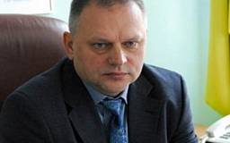 В Кривом Роге Генпрокуратура назначила прокурора