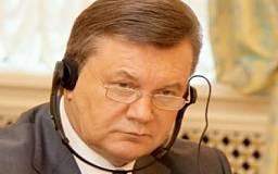 Янукович в Китае открыл украинское интернет-радио