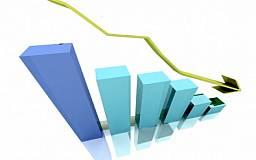 Украинский фондовый рынок продолжает снижаться