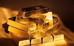Золотовалютные резервы Украины продолжают «таять»