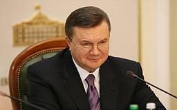 Янукович предложил китайским инвесторам реализацию новых проектов
