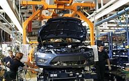 В Украине вновь растет производство автомобилей