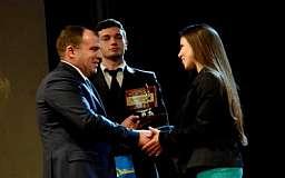 В Днепропетровской области определили 10 лучших студентов