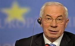 Азаров пугает невыплатами зарплат из-за Евромайдана