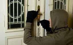 В 2013 году Кривом Роге почти 400 раз обворовали квартиры и дома
