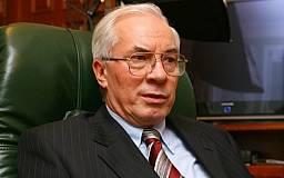 Азаров обещает, что с украинцами рассчитаются до конца года