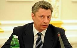 Украине необходим кредит МВФ, - Бойко