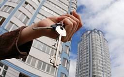 В Украине падает рынок вторичного жилья