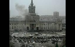 Украинцы не пострадали во время взрыва в Волгограде