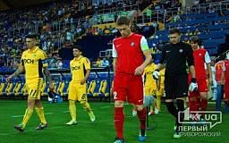 Лисицкий и Самодин могут перейти в «Ворсклу»