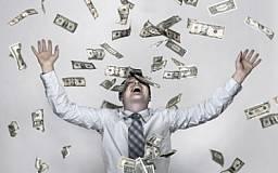 Количество миллионеров в Украине продолжает увеличиваться