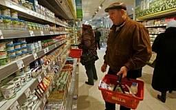 В Украине повышаются цены на все товары