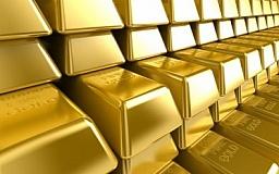 Золотовалютные резервы Нацбанка вновь сократились